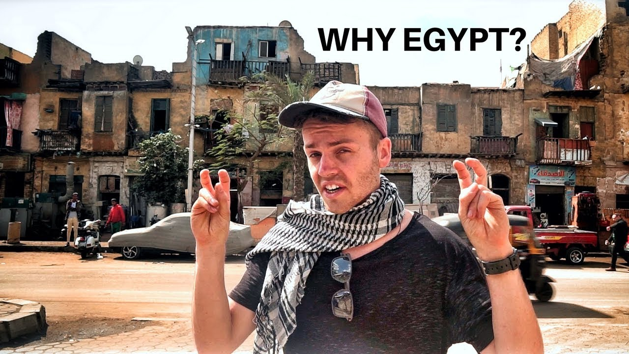 Disappointed in EGYPT. ????????خاب ظنى فى مصر