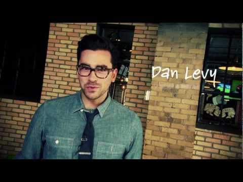 Beauty Tips From A Really Hot Guy - Dan Levy