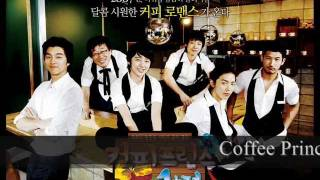 Coffee prince O.S.T May - [Belle Epoque]