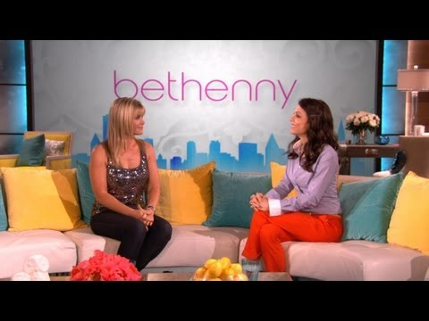 Alison Sweeney on Weight Loss and Family