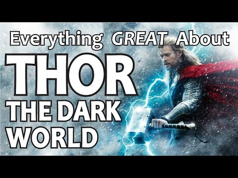 Download Youtube: Everything GREAT About Thor: The Dark World!