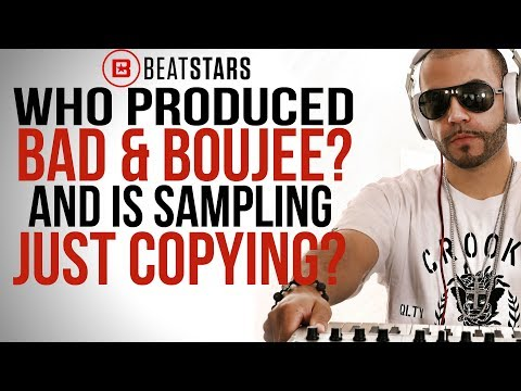 Who Produced Bad & Boujee? + Is Sampling Uncreative? (Gkoop pt. 3)