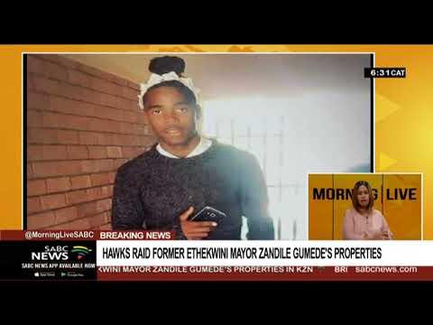 #SABCNews AM Headlines | Thursday, 10 October 2019