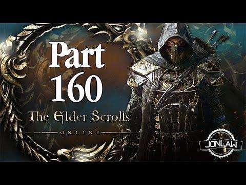 The Elder Scrolls Online Walkthrough Part 160 PC Gameplay