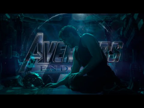 Reaction   Тизер-Трейлер «Мстители: Финал/Avengers: Endgame»