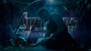 Reaction | Тизер-Трейлер «Мстители: Финал/Avengers: Endgame»