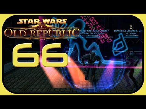 Tanzeinlage   Star Wars: The Old Republic #66   ShadowHawkz