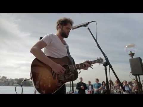 Passenger | I'm On Fire @ Sydney Opera House