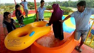 Magic island Water Park - Keraniganj | Anwar City Magic island - ম্যাজিক আইল্যান্ড পার্ক / Part - 02