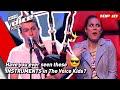 UNIQUE & SURPRISING instruments in The Voice Kids | TOP 10