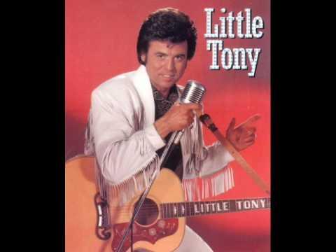 Little Tony - La Spada Nel Cuore