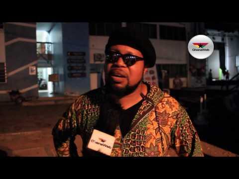 Ghanaians failed Rocky Dawuni – Knii...