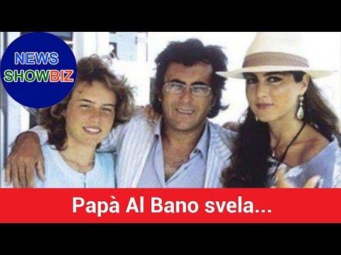 """Papà Al Bano svela: """"Ylenia Carrisi è viva"""" """"Vi dico cosa pensa Romina"""""""