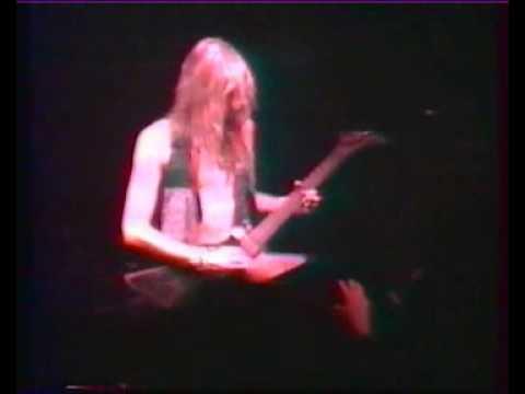 Arjen Lucassen Guitar Solo - (Vengeance)