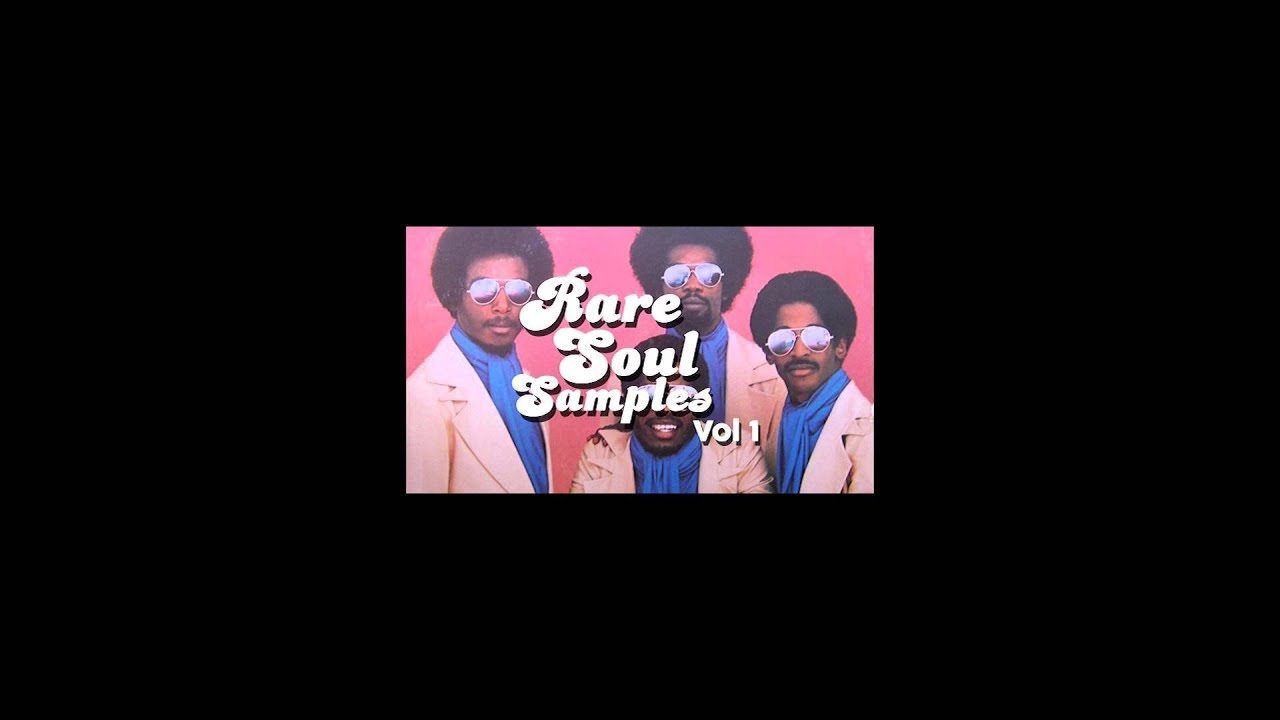 Free 10 Rare Soul Samples - Volume 1 - Download available