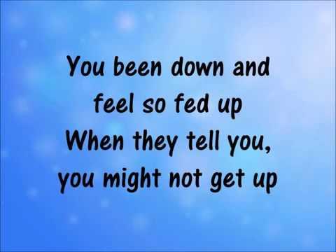 Charlie Brown   On My Way lyrics