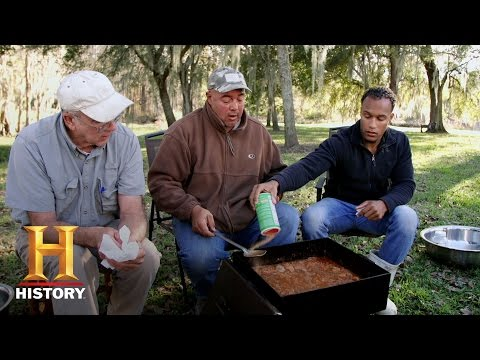 Living the Dream in Toledo Bend on Castin' Cajun from YouTube · Duration:  21 minutes 42 seconds  · 4,000+ views · uploaded on 11/19/2016 · uploaded by CastinCajun