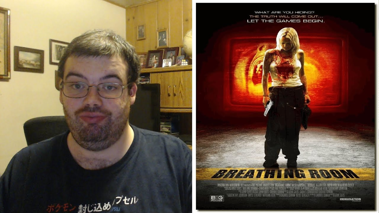 Breathing Room 2000s Horror Reviews 73 Breathing Room 2008 YouTube