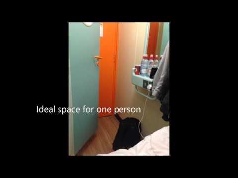 Review easy hotel Edinburgh
