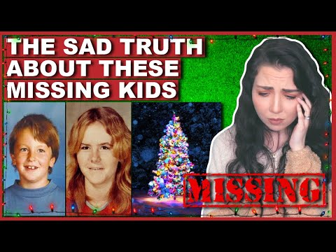 Did You Hear About The Kids That Disappeared On Christmas?