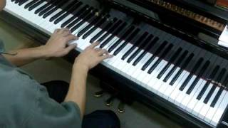 Hanon The Virtuoso Pianist in 60 Exercises for Piano No.1 哈農 鋼琴 練習曲