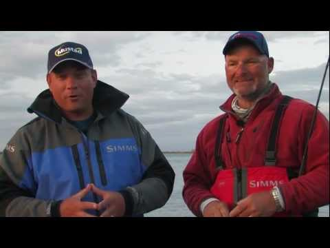 Bass fishing Rat L Trap tips for the California Delta with Bobby Barrack