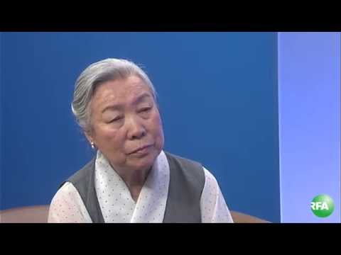 RFA interview with Ama Jetsun Pema, Friday,October 10,2014