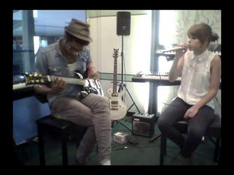 DBZ Guitars & The BaBy Factory en Musicland Digital Venezuela.