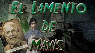 Cod Zombies: Arma Galil y el Lamento de Maxis
