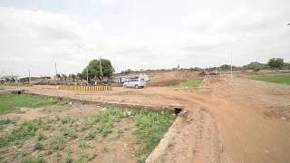 Sri City DTCP Project Khammam, Telangana State