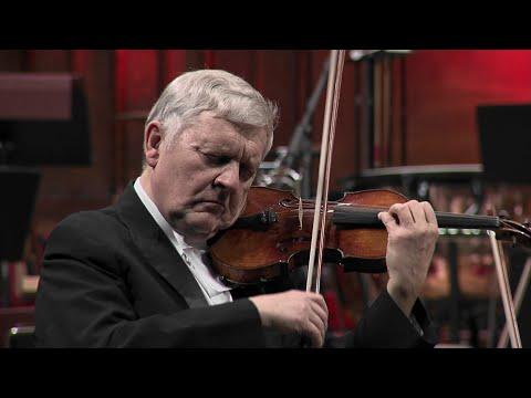 Pyotr Tchaikovsky - Violin Concerto in D major, Op. 35