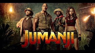 فيلم jumanji: welcome to the jungle 2017 مترجم