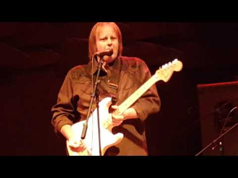 Walter Trout Say Goodbye To The Blues (Live Taos 2016)