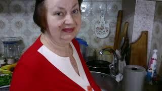 3 рецепта приготовления холодных закусок из баклажанов.