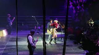 Sugarland Billie Jean Cover Live - 2018 Augusta GA