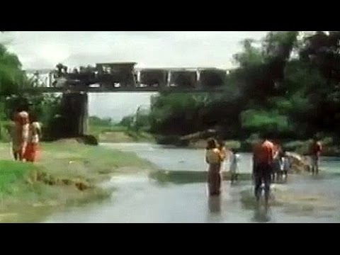 BBC documentary - Steam trains in the Philippines