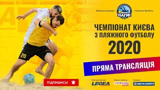 Чемпіонат Києва 2020 01 08 2020