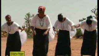 SOGHA NIGER - CINKON HADIZA