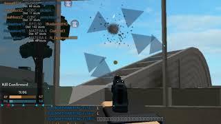 Roblox Spiel spielen REEEE (Spielen Phantom Kräfte mit Ninja!)
