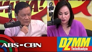 DZMM TeleRadyo: Judicial and Bar Council to meet over Chief Justice vacancy