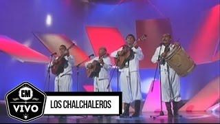 Los Chalchaleros (En vivo) - Show Completo - Estudio 1996
