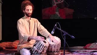 Yahav Maman and Roi Henkin - Raag Malkauns