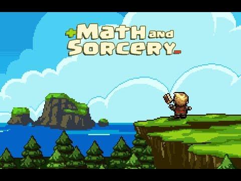 Math and Sorcery – Math Battle RPG 1