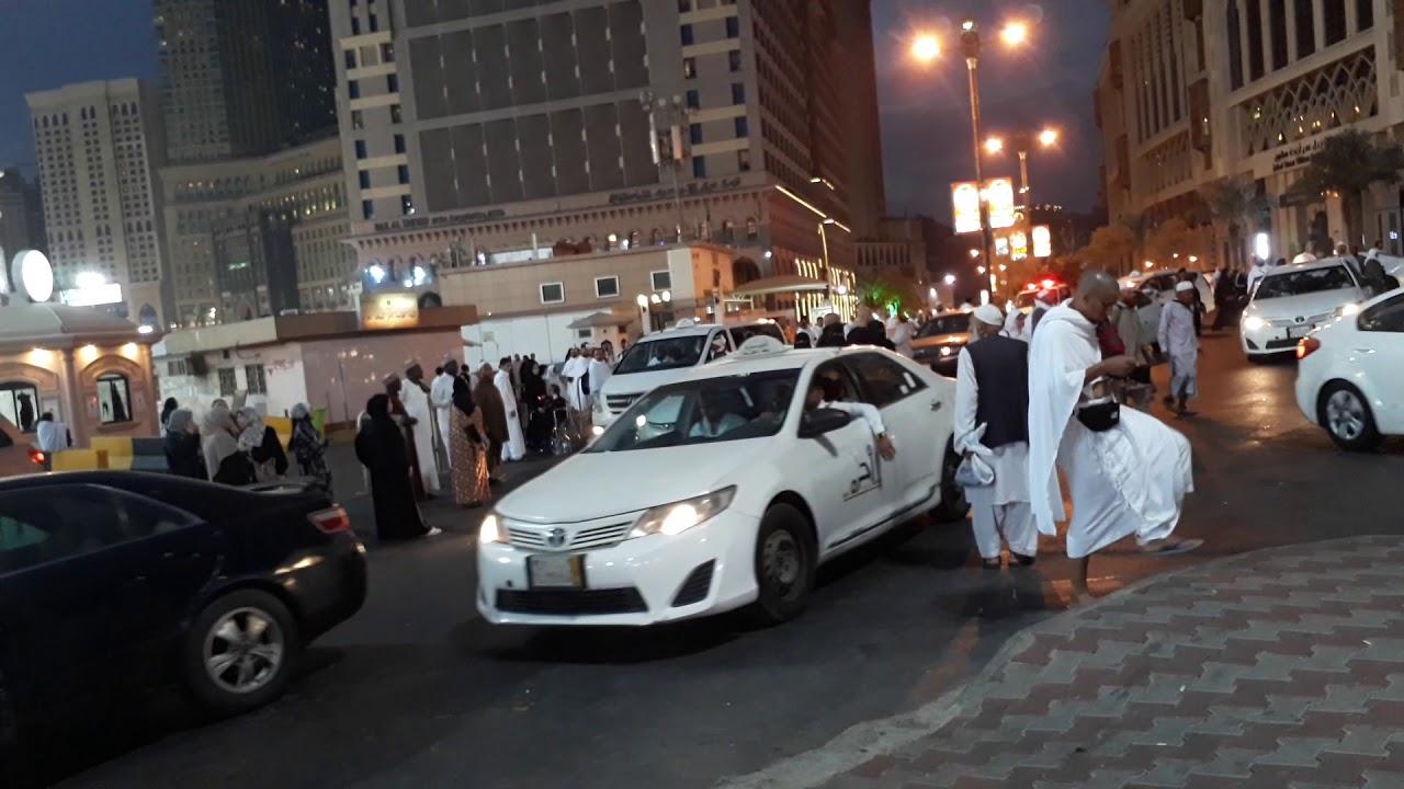 My Trip to Makkah 2019