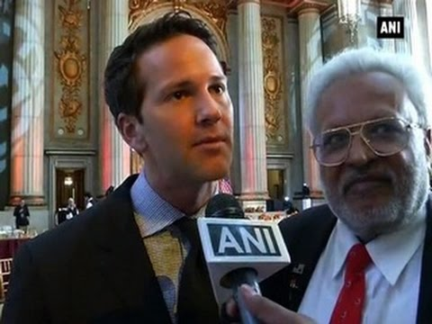 U.S. Congress Welcome Committee floored by PM Modi - ANI News