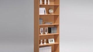 Книжный шкаф. Руководство по сборке. Bookshelf assembling manual(, 2014-01-08T06:34:41.000Z)