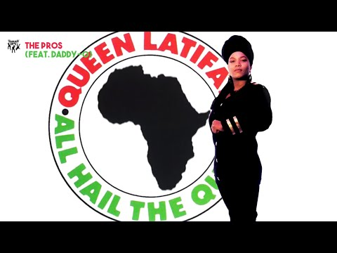 Queen Latifah - The Pros (feat. Daddy-O) from YouTube · Duration:  5 minutes 48 seconds
