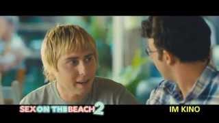 SEX ON THE BEACH 2 - HD-TV-Spot (deutsch/german)
