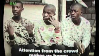 Repeat youtube video Izikhothane (Part 1) Katlehong on 3rd Degree