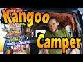 Auto Camper - Kangoo Ausbau zum Campingwagen - Vanlife
